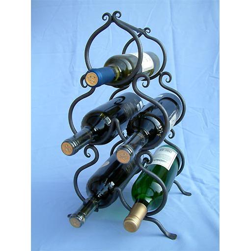 Stojan na víno S15