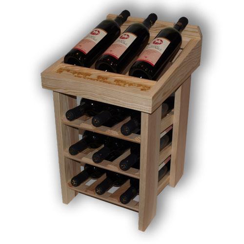 Stojan na víno ST12