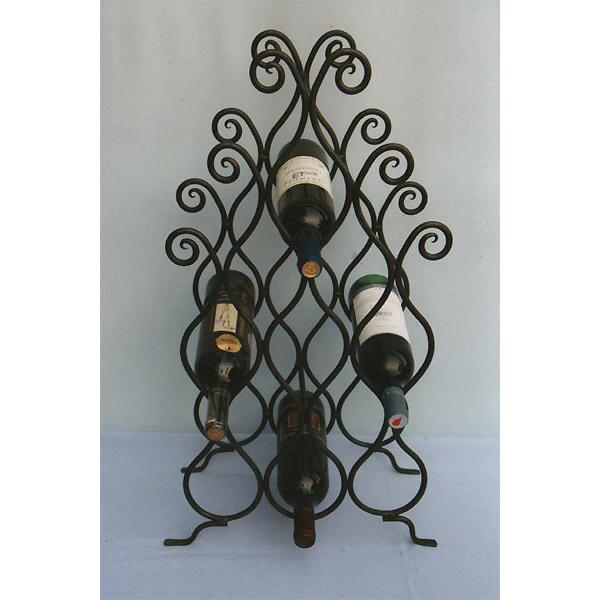Stojan na víno S12