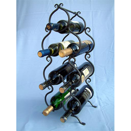 Stojan na víno S14